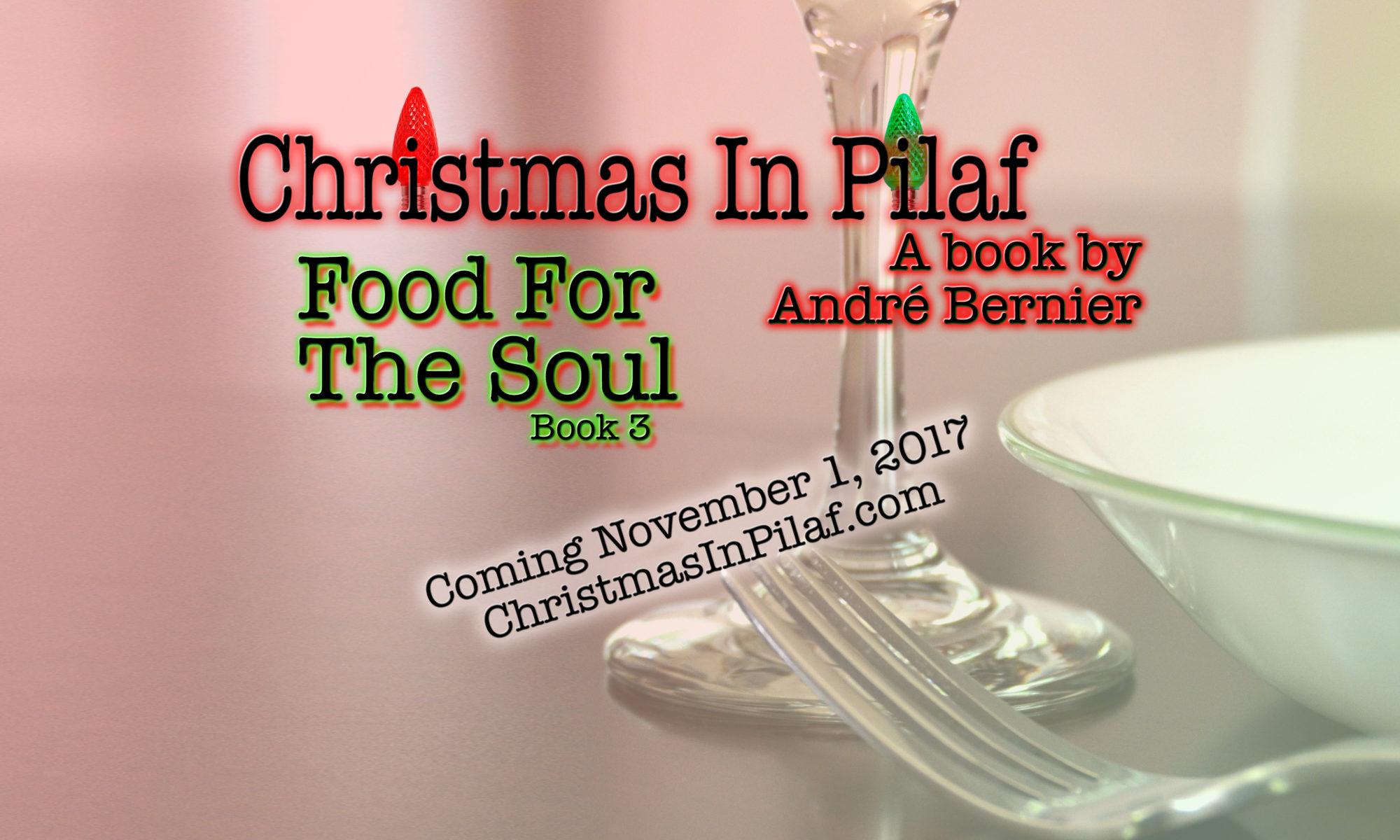 Christmas In Pilaf